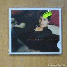 CDs de Musique: CHAYANNE - GRANDES EXITOS - CD. Lote 240833950