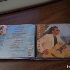 CDs de Música: CRAIG CHAQUICO - ONCE IN A BLUE UNIVERSE. Lote 240902605