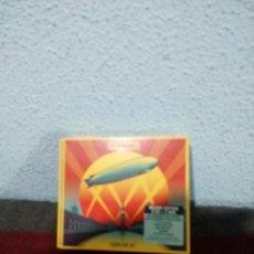 CDs de Música: LED ZEPPELIN CELEBRATION DAY DELUXE 2 CD ,+ 2 DVD. Lote 240925360