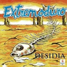 CDs de Música: EXTREMODURO - DESIDIA. CD. Lote 240969170