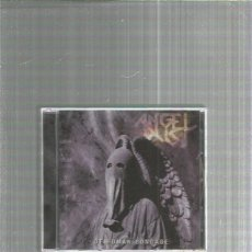 CDs de Música: ANGEL DUST OF HUMAN. Lote 241036500
