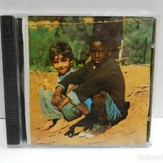 CDs de Música: DISCO 2 X CD. MILTON NASCIMENTO & LÔ BORGES – CLUBE DA ESQUINA. COMPACT DISC.. Lote 241130945