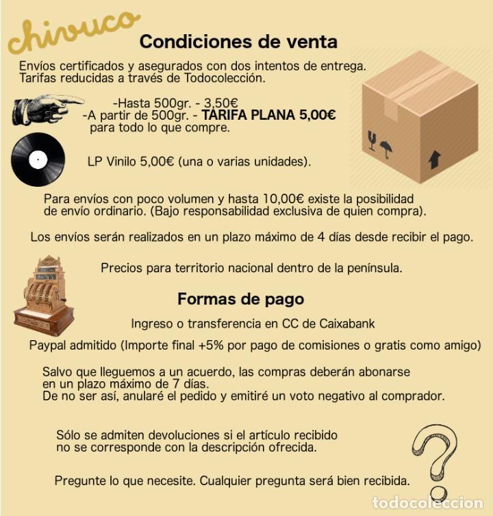 CDs de Música: Rosendo - Fuera de lugar - RCA - 1999 - Foto 4 - 148087646