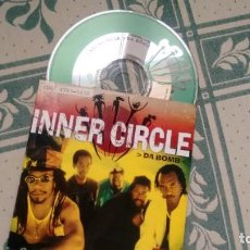CDs de Música: CD-SINGLE ( PROMOCION) DE INNER CIRCLE. Lote 241164630