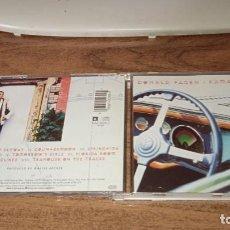 CDs de Música: DONALD FAGEN - KAMAKIRIAD. Lote 241217020