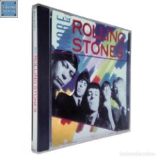 CDs de Música: MORE ROLLING STONES / CD / BRS 1990. Lote 241432590