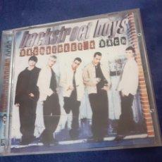 CDs de Música: CD DE LOS BACKSTREET BOYS. Lote 241439715