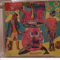 CD di Musica: BILL CALLAHAN – WOKE ON A WHALEHEART. Lote 241524230