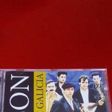 CDs de Música: CD-NA LÚA-CONTRADANZAS-PRECINTADO-COLECCIONISTAS-GALLEGO. Lote 241542795