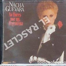 CDs de Música: CD MUSICA - NACHA GUEVARA -NO LLORES POR MI ARGENTINA -. Lote 241734895
