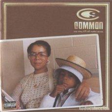 CDs de Música: COMMON - ONE DAY IT'LL ALL MAKE SENSE. Lote 241759880