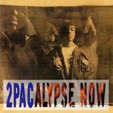 CDs de Música: 2PAC - 2PACALYPSE NOW. Lote 241777605