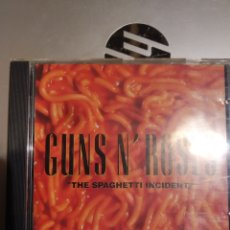 CDs de Música: GUNS' N' ROSES . THE SPAGHETTI INCIDENT? CD. Lote 241855515