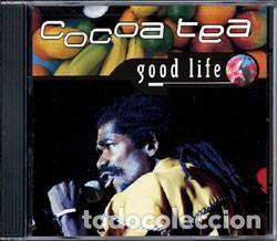 COCOA TEA - GOOD LIFE (Música - CD's Reggae)