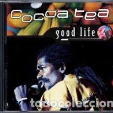 CDs de Música: COCOA TEA - GOOD LIFE. Lote 241873605
