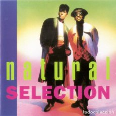 CDs de Música: NATURAL SELECTION - NATURAL SELECTION. Lote 241875890