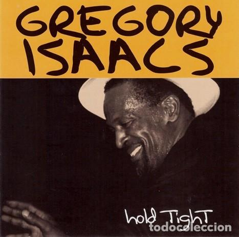 GREGORY ISAACS - HOLD TIGHT (Música - CD's Reggae)