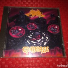 CDs de Música: ALTAR - CARTILAGE - AÑO 1992 - PRECINTADO - A ESTRENAR. Lote 241980455