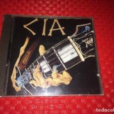 CDs de Música: C.I.A. ATTITUDE - UNDER ONE FLAG - AÑO 1992 - PRECINTADO - A ESTRENAR. Lote 241981960