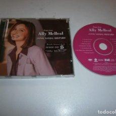 CDs de Musique: ALLY MC BEAL CD BSO SONGS VONDA SHEPARD. Lote 242016040