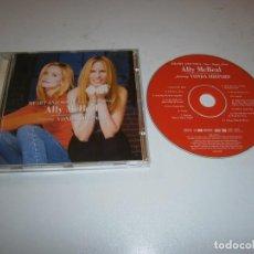 CDs de Musique: ALLY MC BEAL CD BSO NEW SONGS VONDA SHEPARD. Lote 242016070