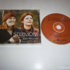 CDs de Música: STEPMOM CD BSO JOHN WILLIAMS. Lote 293929273