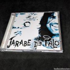 CDs de Música: JARABE DE PALO - LA FLACA - 1996 - CD. Lote 242223775