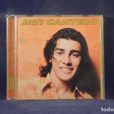 CDs de Musique: JAVI CANTERO - JAVI CANTERO - CD. Lote 242263865