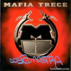 CDs de Música: MAFIA TRECE - COSA NOSTRA. Lote 242272955