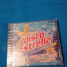 CDs de Música: DISCO ESTRELLA VOL.15 2CD NUEVO. Lote 242311380