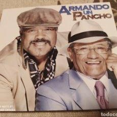 CDs de Música: ARMANDO A UN PANCHO. CD EDICIÓN DIGIPACK. BOLERO. BUEN ESTADO. Lote 242365985