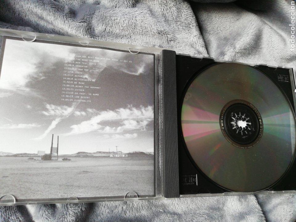 CDs de Música: R.E.M. New Adventures in HI-FI. - Foto 3 - 242846005