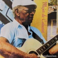 CDs de Musique: PUERTO PLATA – MUJER DE CABARET - NUEVO Y PRECINTADO. Lote 242874495
