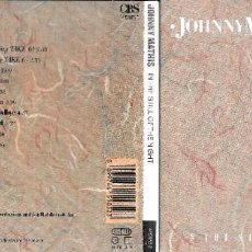 CDs de Música: JOHNNY MATHIS - IN THE STILL OF THE NIGHT. Lote 242913820