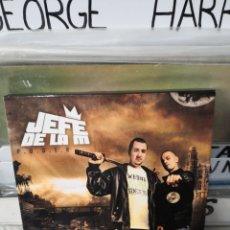 CD di Musica: JEFE DE LA M PODER. Lote 242946770