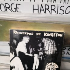 CDs de Música: RECUERDOS DE KINGSTON JAMAICA 69. Lote 242947000