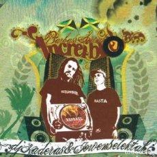 CDs de Música: BARBASS SOUND - MIXTAPE VOL6…INCREIBLE…. Lote 215061483