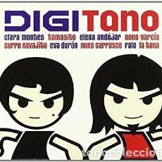 CDs de Música: DIGITANO - VARIOS. Lote 231172820