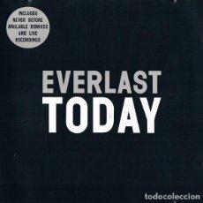 CDs de Música: EVERLAST - TODAY. Lote 243061050