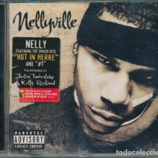 CDs de Música: NELLY - NELLYVILLE. Lote 243064190
