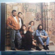 CDs de Música: CD COMPACT DISC - PLAZA MAYOR - A TU PUERTA. Lote 243084910