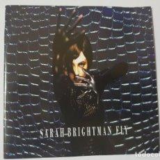 CDs de Música: SARAH BRIGHTMAN CON SU OBRA FLY. UNA TREMENDA VOZ OPERÍSTICA VOLCADA AL POP. Lote 243104510