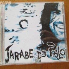 CDs de Música: JARABE DE PALO - LA FLACA - CD -1996. Lote 243178900