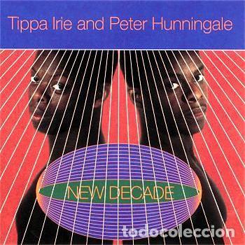 TIPPA IRIE AND PETER HUNNIGALE - NEW DECADE (Música - CD's Reggae)