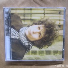 CDs de Musique: BOB DYLAN-BLONDE ON BLONDE-CD-2003. Lote 243262985