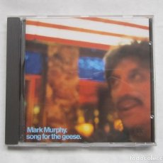 CDs de Musique: MARK MURPHY-SONG FOR THE GEESE-CD-1997. Lote 243298060