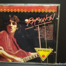 CDs de Música: RAMONCÍN - COLECCIÓN PRIVADA - CD EMI 1990 PEPETO. Lote 295984433