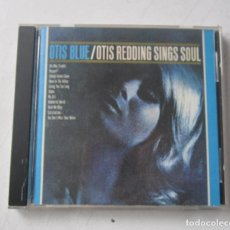 CDs de Musique: OTIS REDDING-OTIS BLUE-CD-1991. Lote 243332640