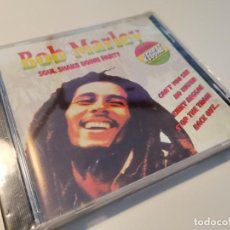 CDs de Música: BOB MARLEY - SOUL SHAKE DOWN PARTY (CD, EXIT RECORDS, 1994). Lote 243337080
