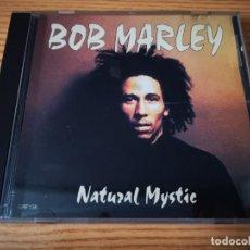 CDs de Música: CD DE BOB MARLEY - NATURAL MYSTIC - COMO NUEVO | TRING |. Lote 243393010